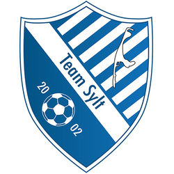 Square logo team sylt