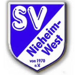Square sv nieheim west logo