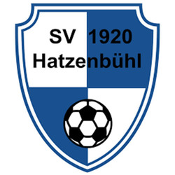 Square logo sv hatzenb hl